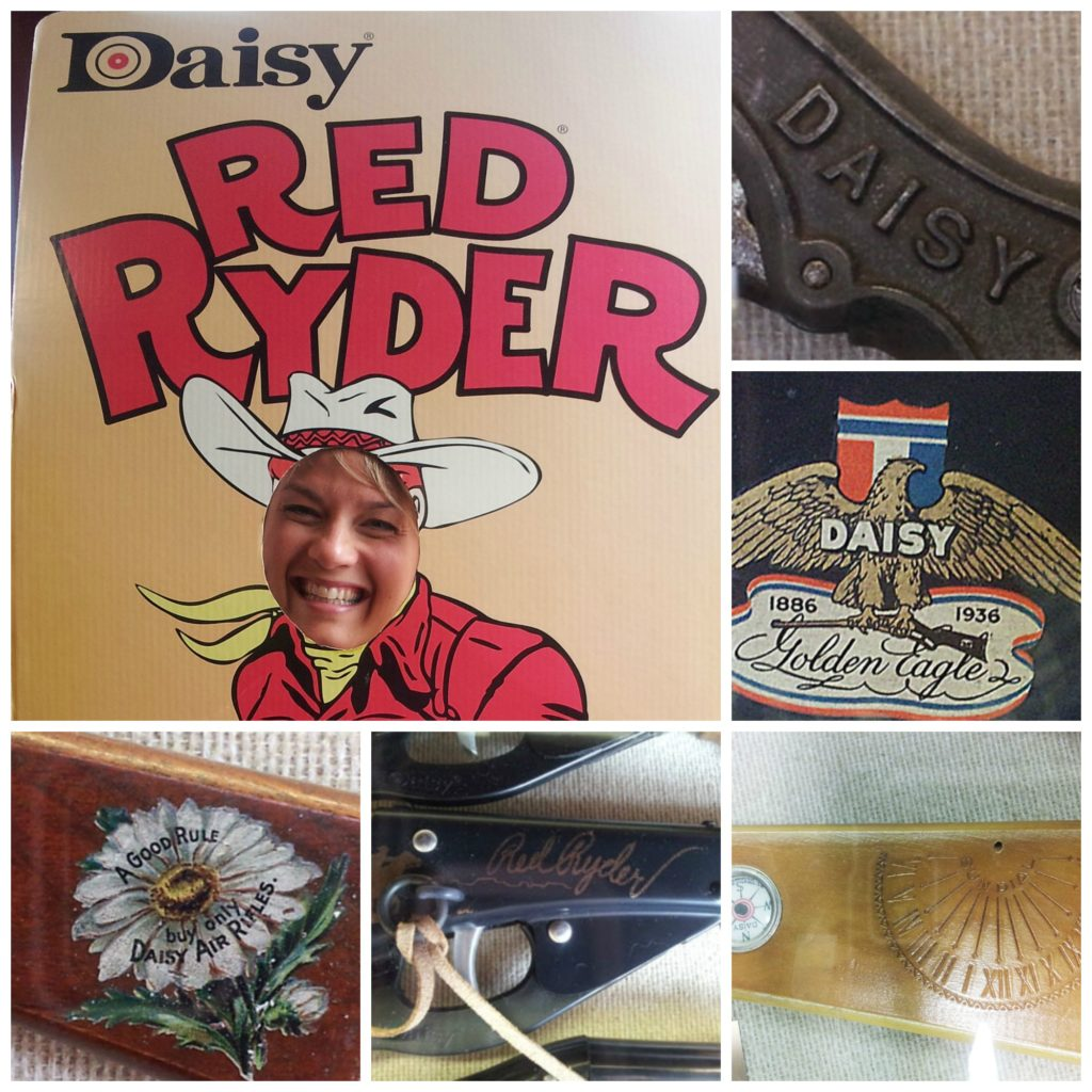 Daisy Museaum