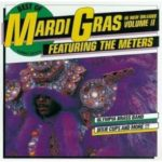 Mardi Gras CD