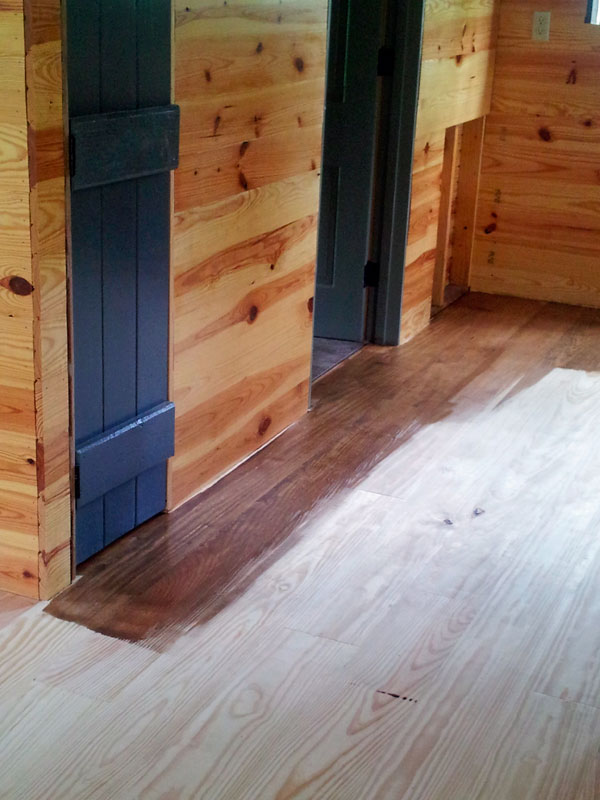wood-floor-staining