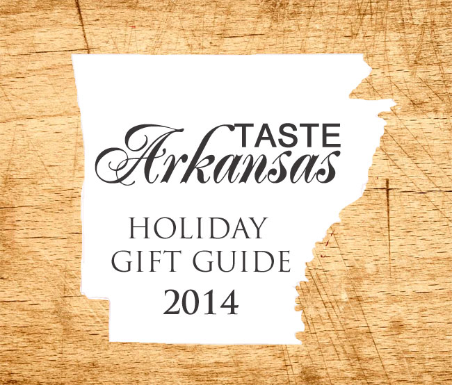 Taste Arkansas Gift Guide